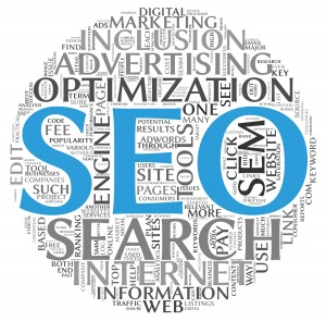 search engine optimization Santa Monica