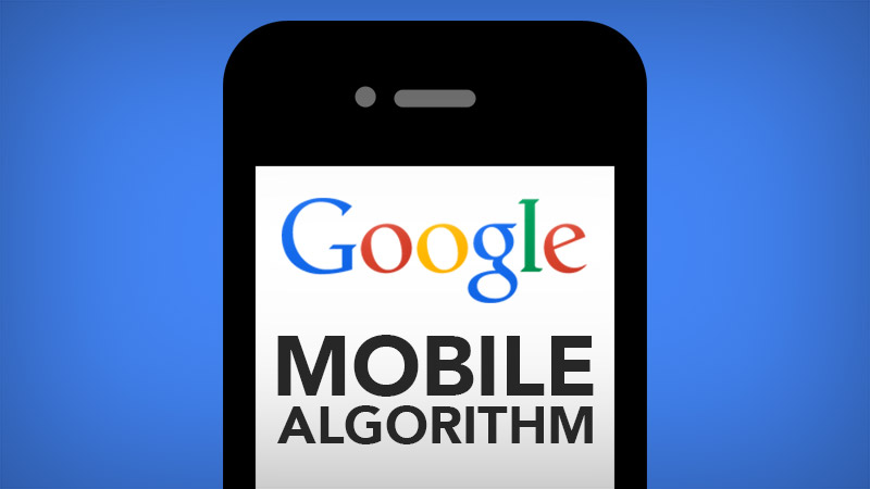 Get Ready For Google Mobile Friendly Algorithm