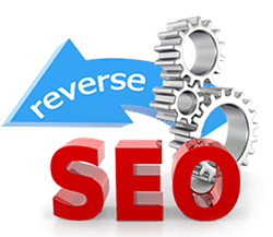 Regular and Reverse SEO