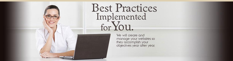 webmaster bestpractices
