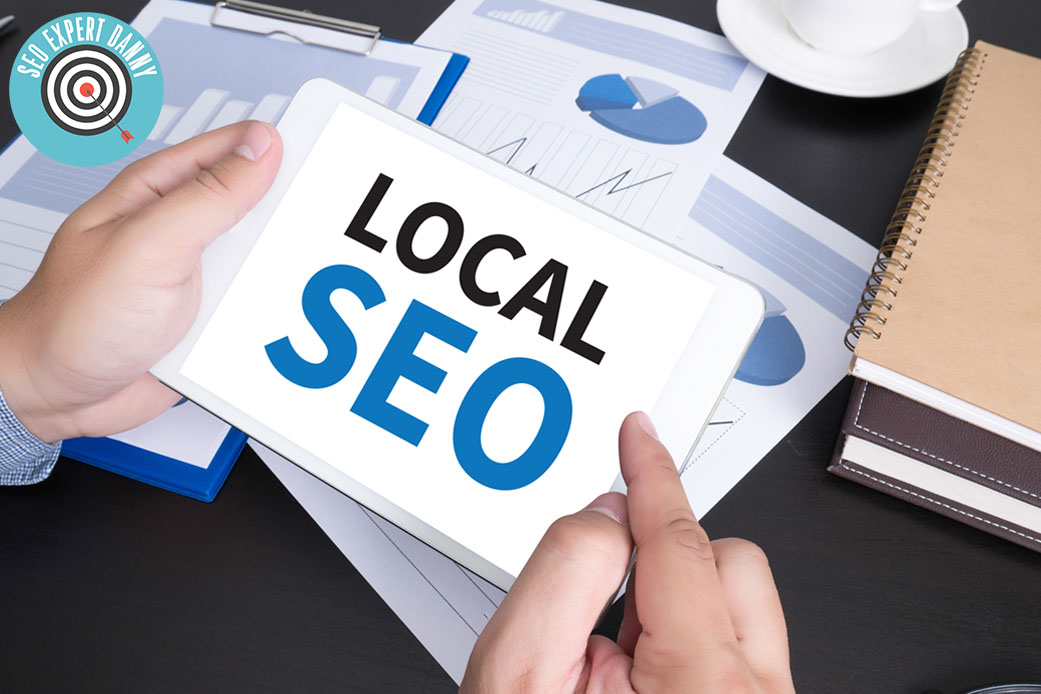 A Local SEO Expert Boost Your Business Profile