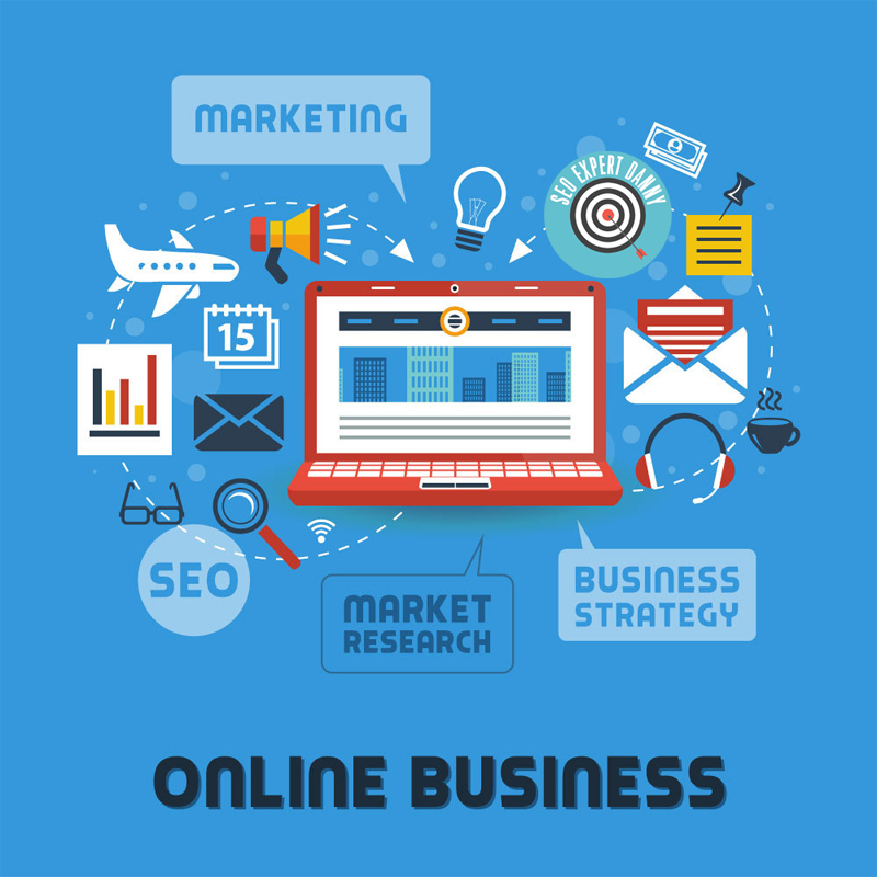 How to Market Small Business Online