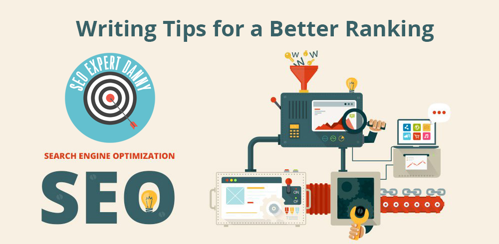 Writing Tips for a Better Ranking image