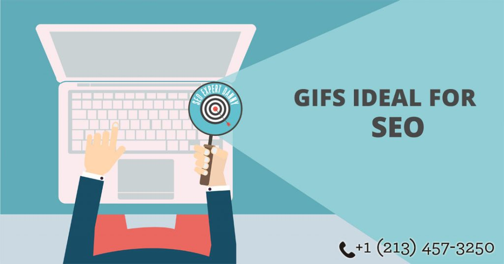Are GIFs Ideal for SEO
