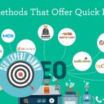 SEO Methods Offer Quick Results