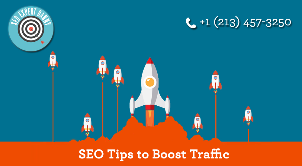 SEO Tips Boost Traffic