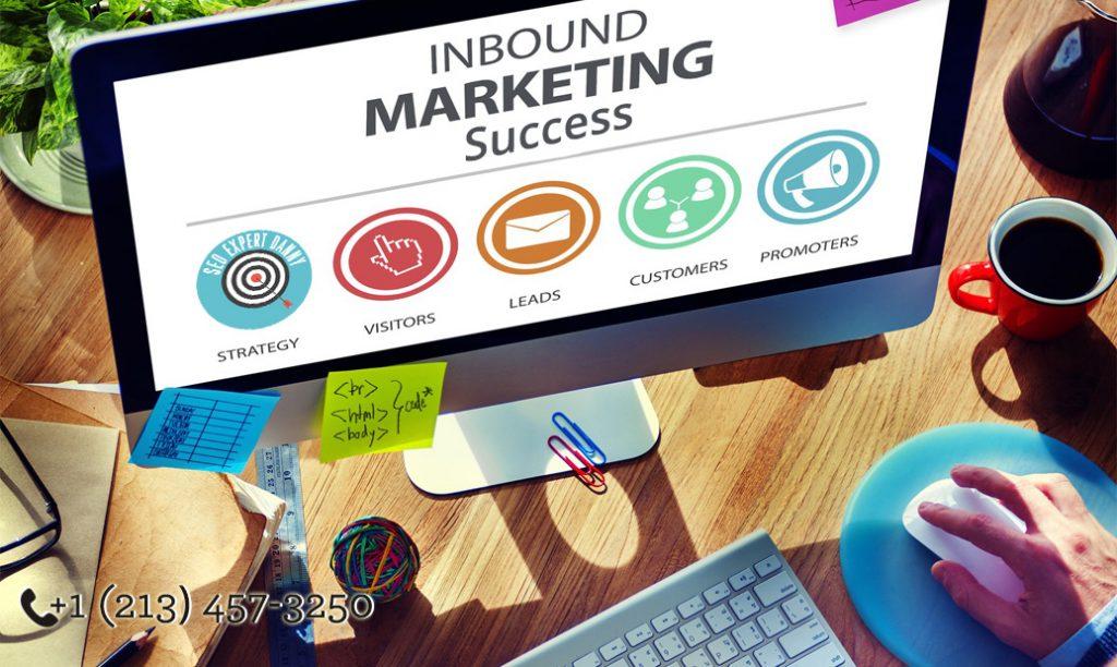 Steps Inbound Marketing Success