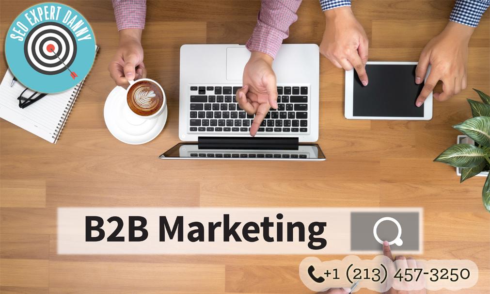 Improving Digital Marketing for B2B