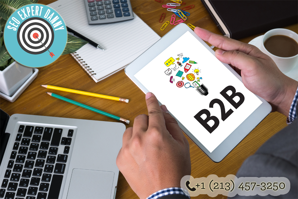 Improving Digital Marketing for B2B