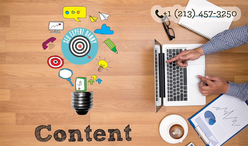 Maximizing ROI from Content Marketing