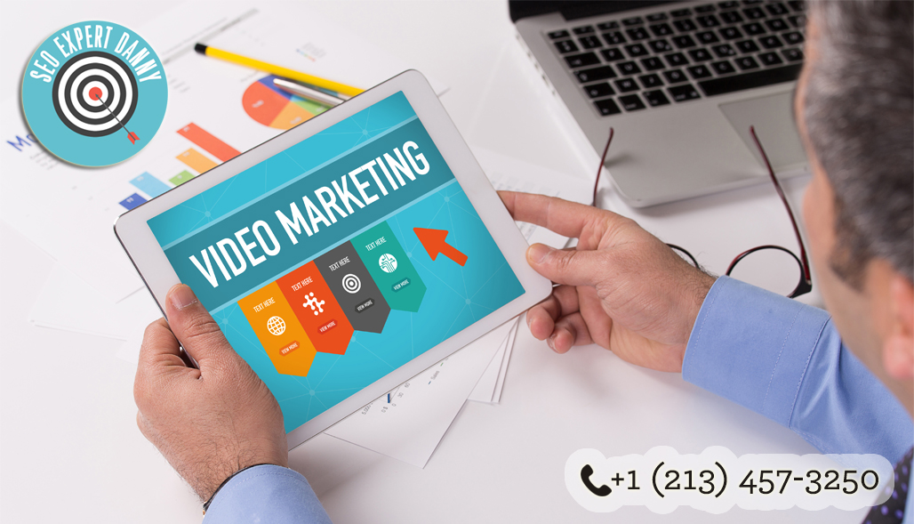 Online Video Marketing to Your Campaign