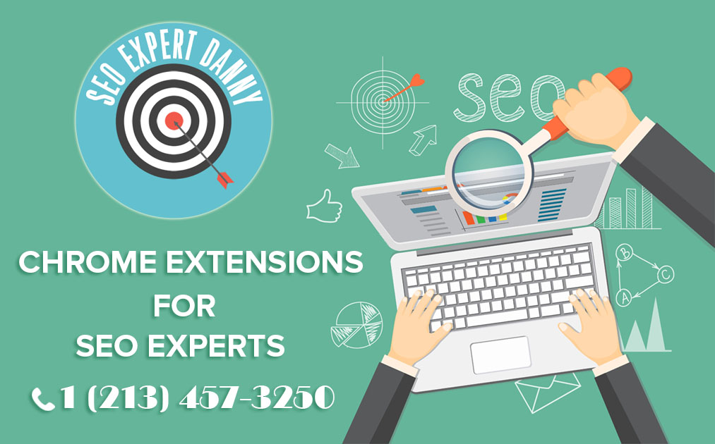 Chrome Extensions for SEO Experts
