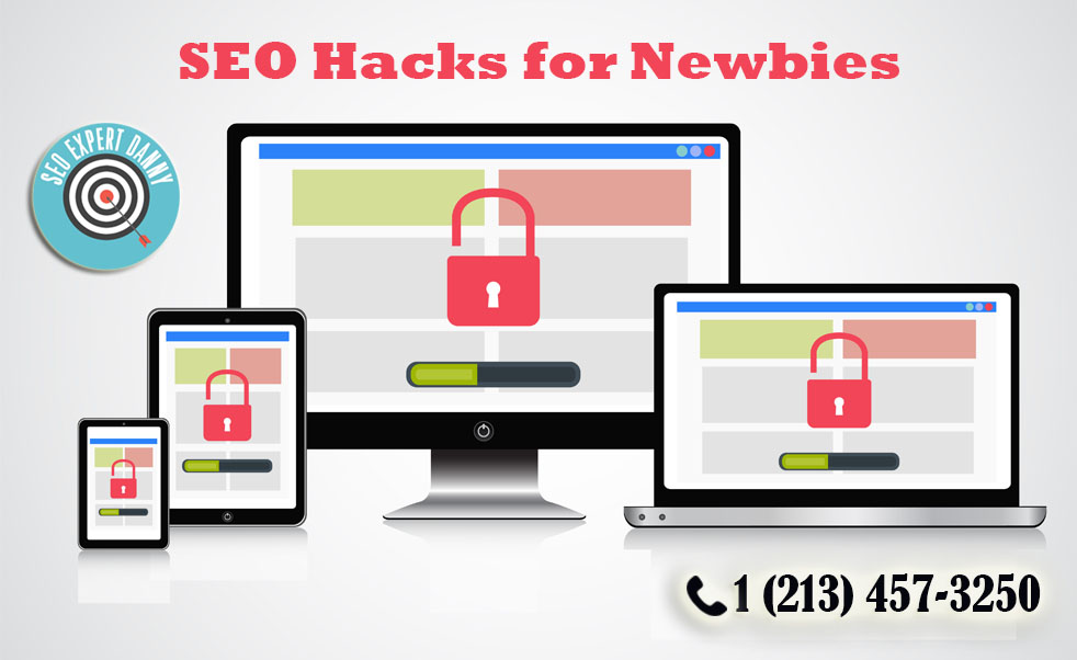 SEO Hacks for Newbies