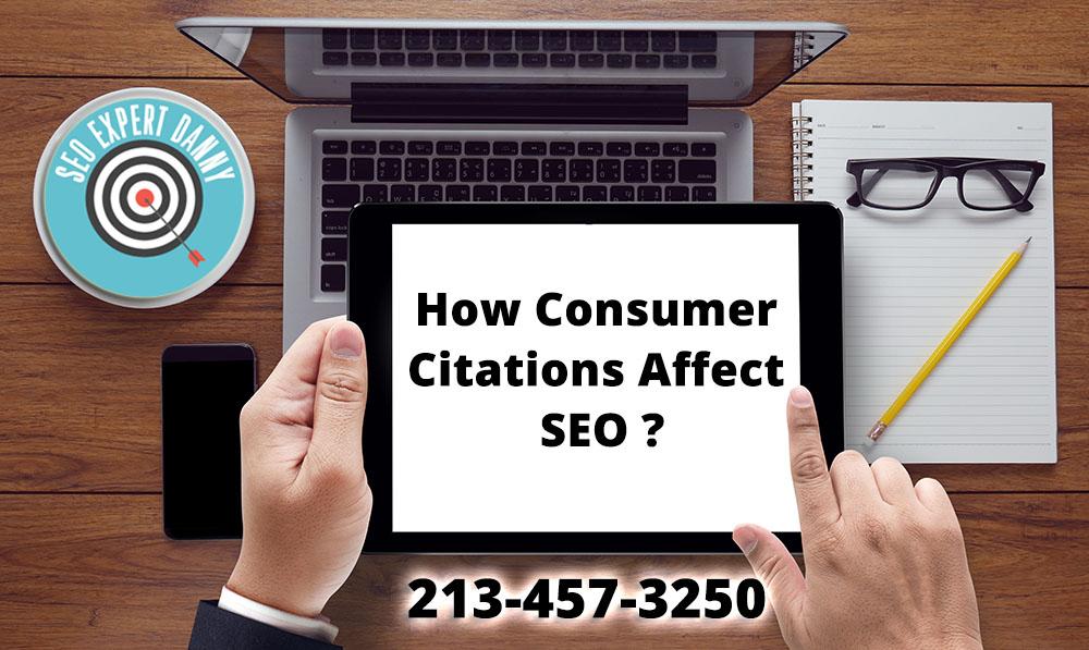 How Consumer Citations Affect SEO