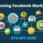 Improving Facebook Marketing