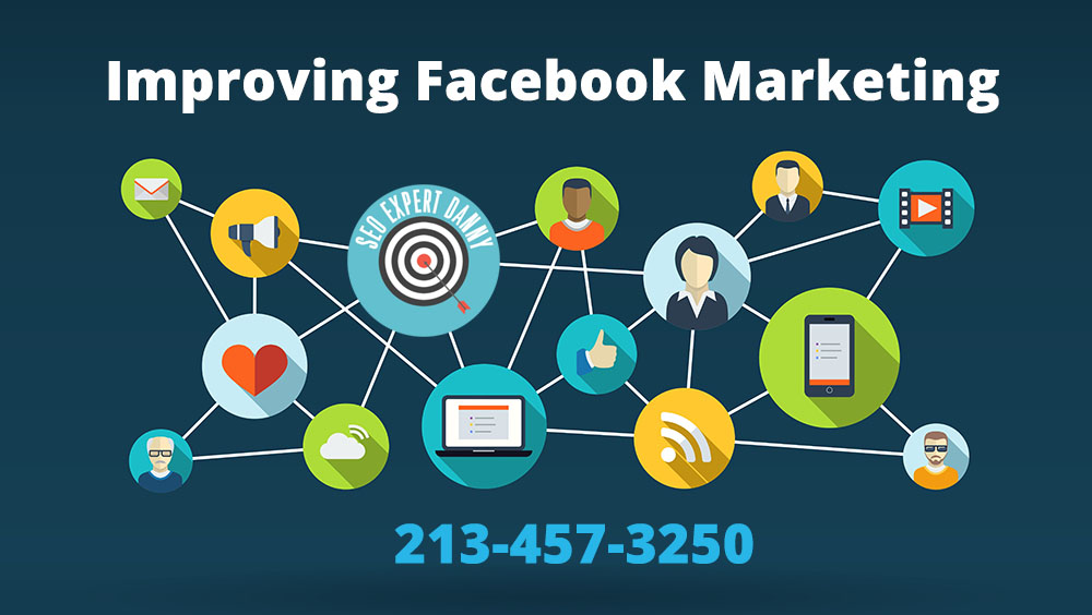 Improving Facebook Marketing