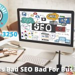 Is Bad SEO Bad For Business