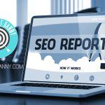 seo expert report