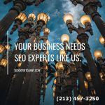 LA Search Engine Optimization