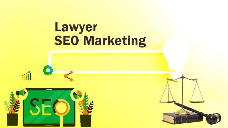 lawyer SEO marketing