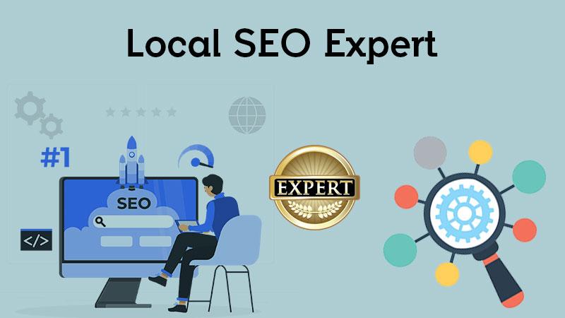 Local SEO Expert