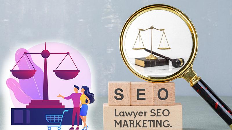 lawyer SEO marketing.