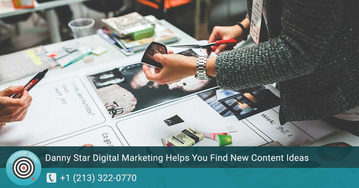 Danny Star Digital Marketing