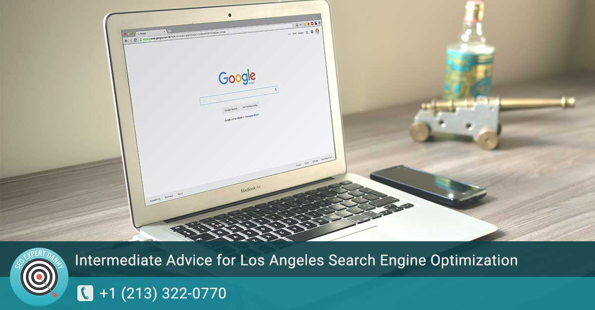 Los Angeles Search Engine Optimization
