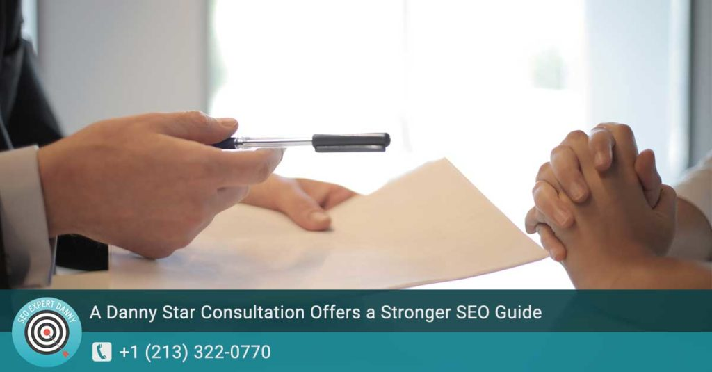 Danny Star Consultation