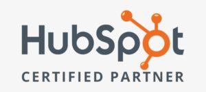 hub spot certified partner